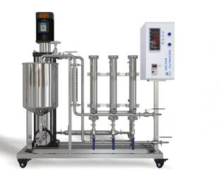 霍尔斯实验室Multi SM-1812多功能膜分离设备使用说明书